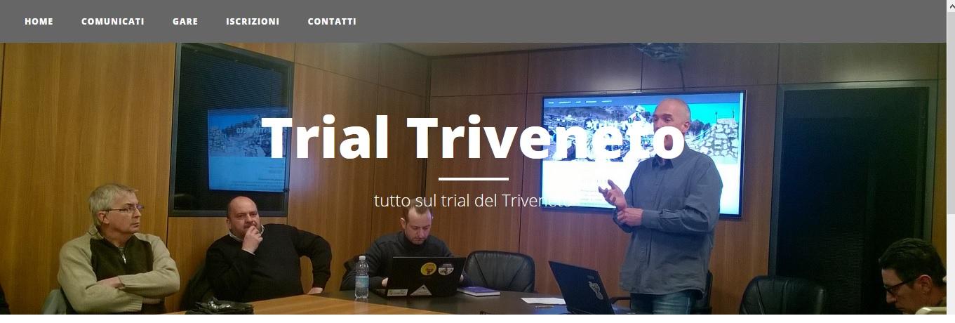 Trivento Trial